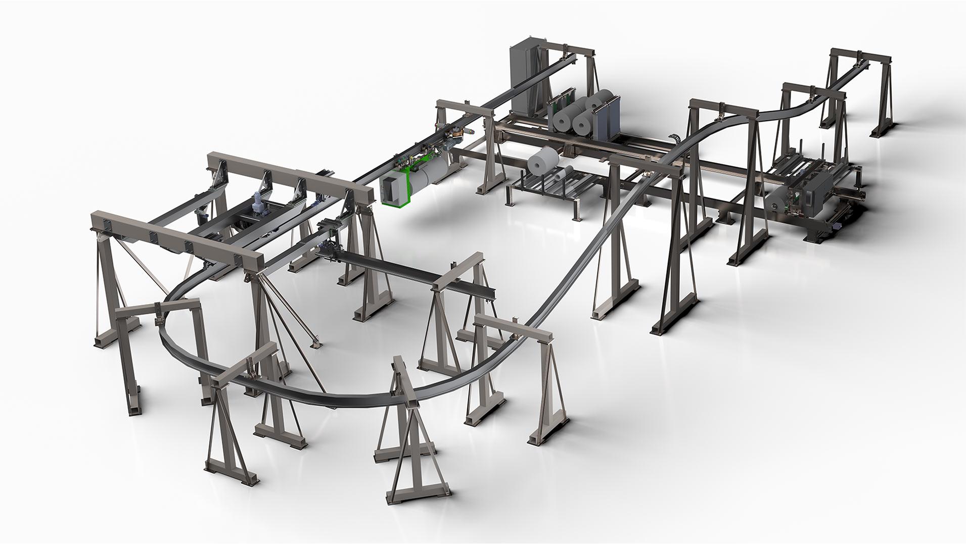 erstautomation-hängeshuttle-gesamtaufbau-logistik-automatisierung-nach-mass-automatisierung-fb-industry-automation
